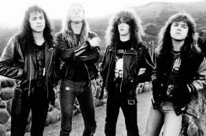 RETRO: Metallica - jak jsme slyšeli Black Album před 30 lety
