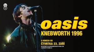 RECENZE: Nechte zpívat Oasis. Nový dokument vás přenese zpět do devadesátek