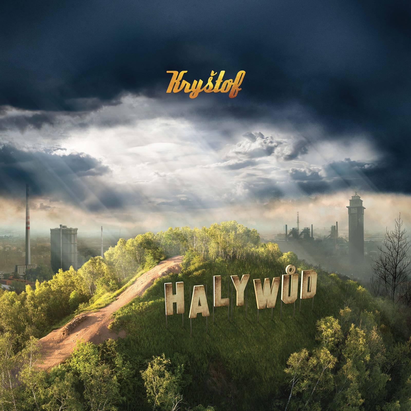 RECENZE: Kryštof se na Halywůdu nehoní za aktuálními trendy, písně jsou beztarostné a plné optimismu