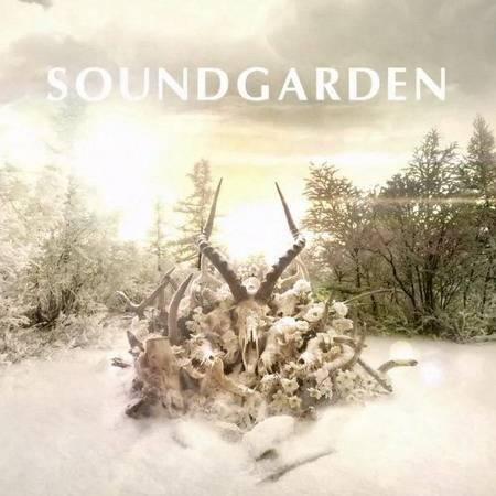RECENZE: Soundgarden navázali tam, kde skončili