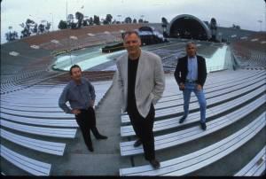 RETRO: Připomeňte si po 21 letech památný koncert Pink Floyd v Praze