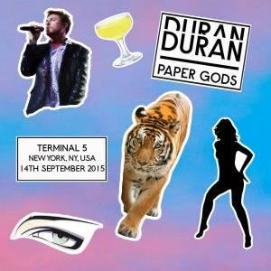 RECENZE: Duran Duran s hosty ukázali, že pop může mít duši