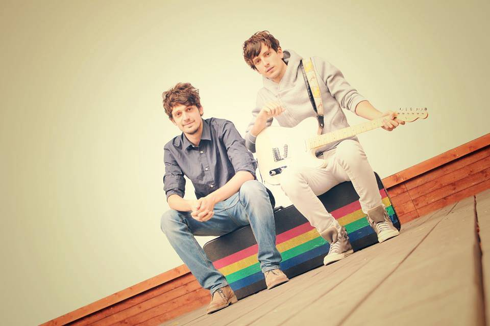 Rock DJ (14.): Johny Rainbow z Light & Love