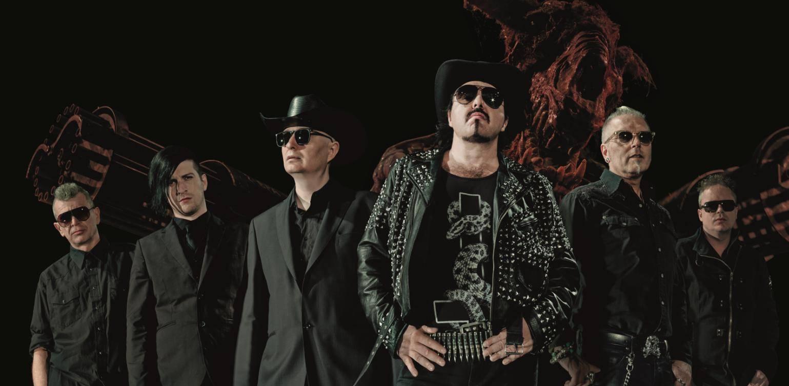 ROCK DJ (15.): Tuzex z kapel Smrtislav a Vanessa