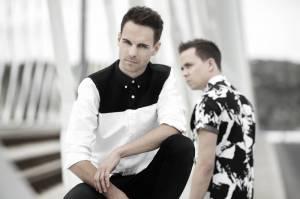 Slza interview: Nejlepší písničku na album Katarze jsme napsali týden před odevzdáním