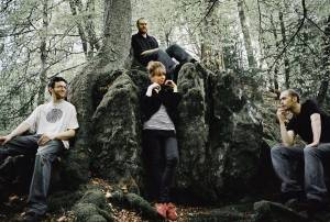 Hidden Orchestra interview: Pro Prahu máme slabost