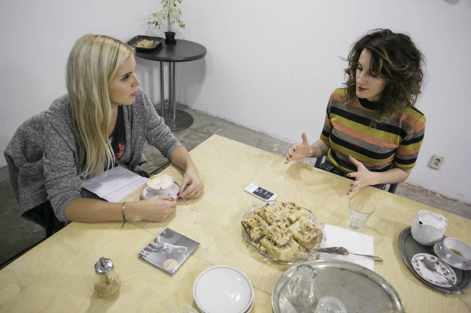 Klára Vytisková: Je důležitý ubránit Emmu Drobnou od lidí, kteří z ní budou chtít vyždímat prachy