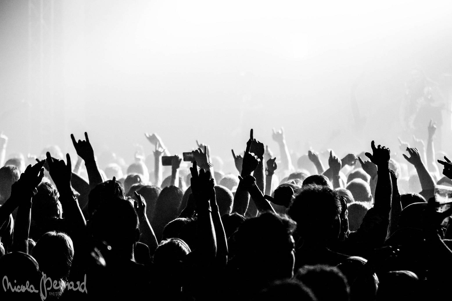 ANKETA: Jak rockeři oslavovali příchod nového ro(c)ku? Vyzpovídali jsme Rybičky 48, Arakain, Dymytry a další