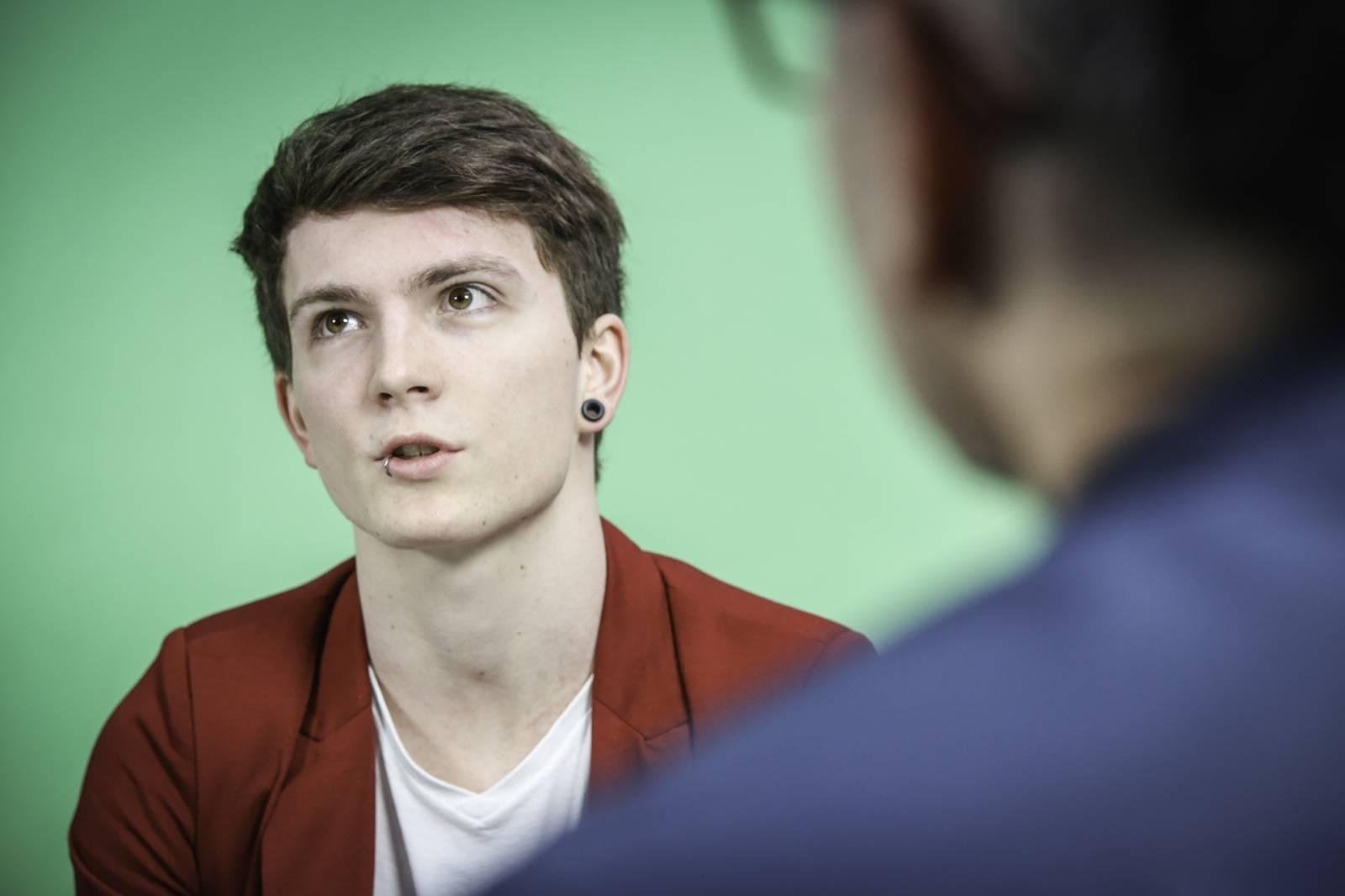 Mydy Rabycad interview: Když se lidi rozjedou, je to stejné všude na světě