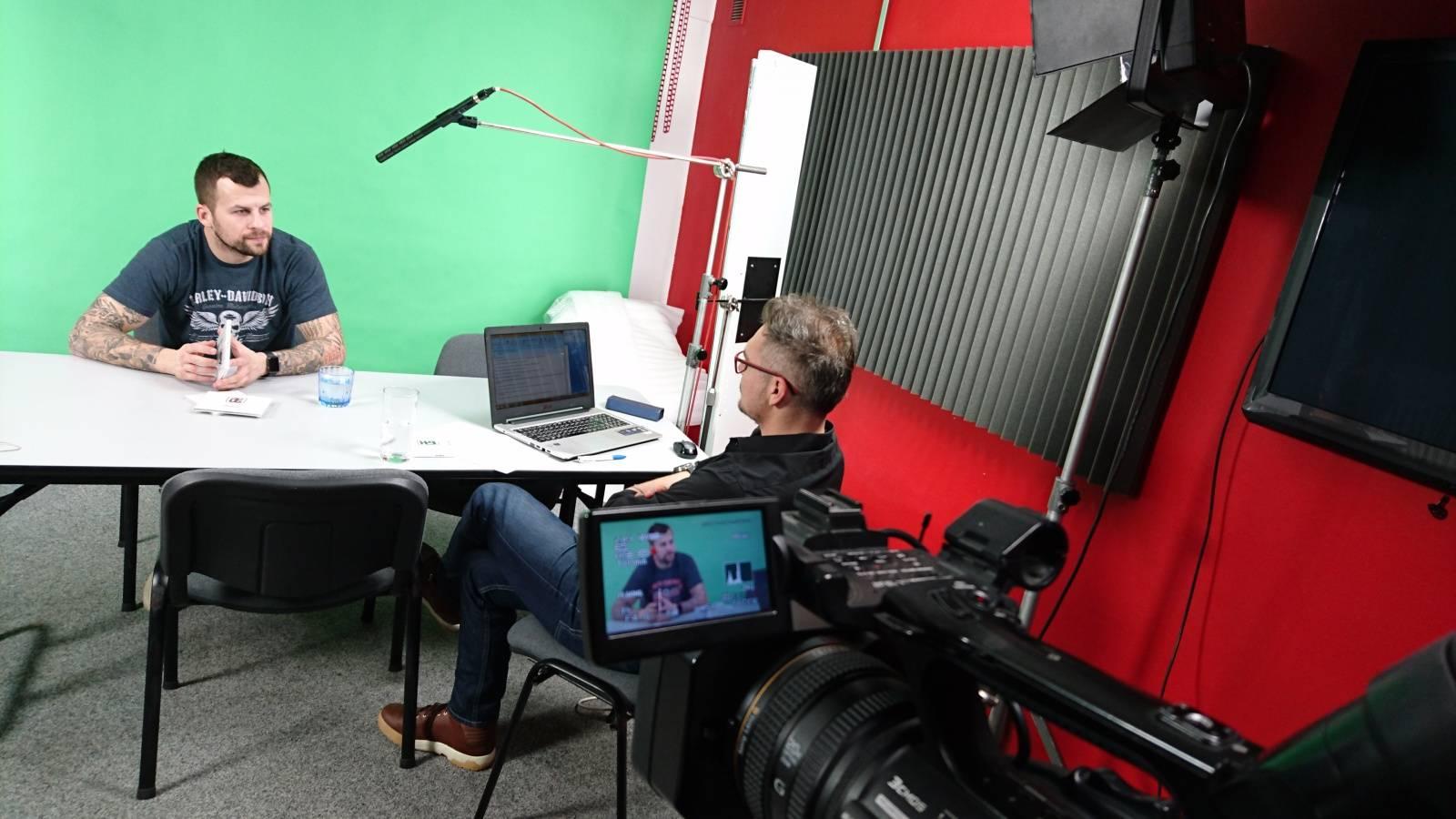 Marpo interview: S konceptem kempů mě předběhli Kryštof