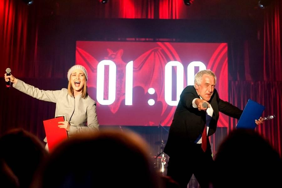 Tomáš Hanák interview: Devět milionů zhlédnutí pro Nafrněnou? Nedělejme z toho událost