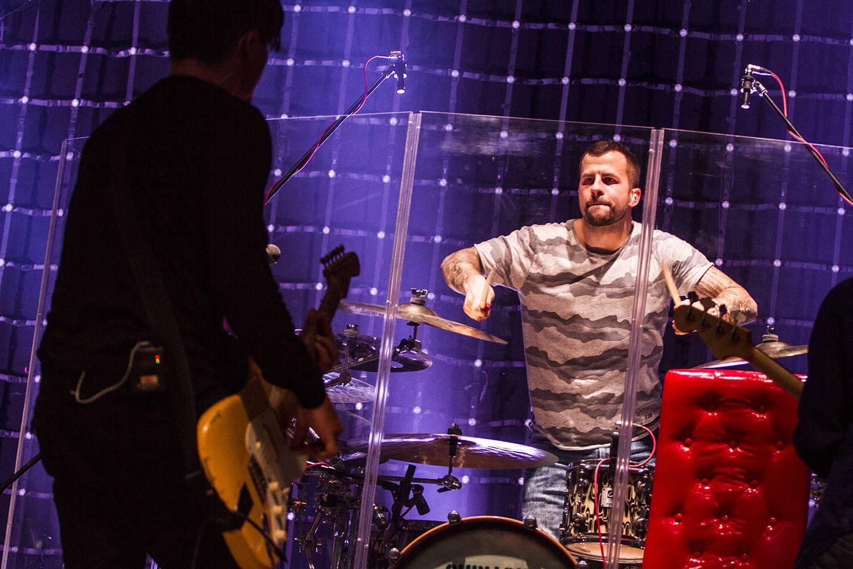 Marpo interview: Jsem hrdý na to, že když naplníme halu, bude to jen díky naší muzice