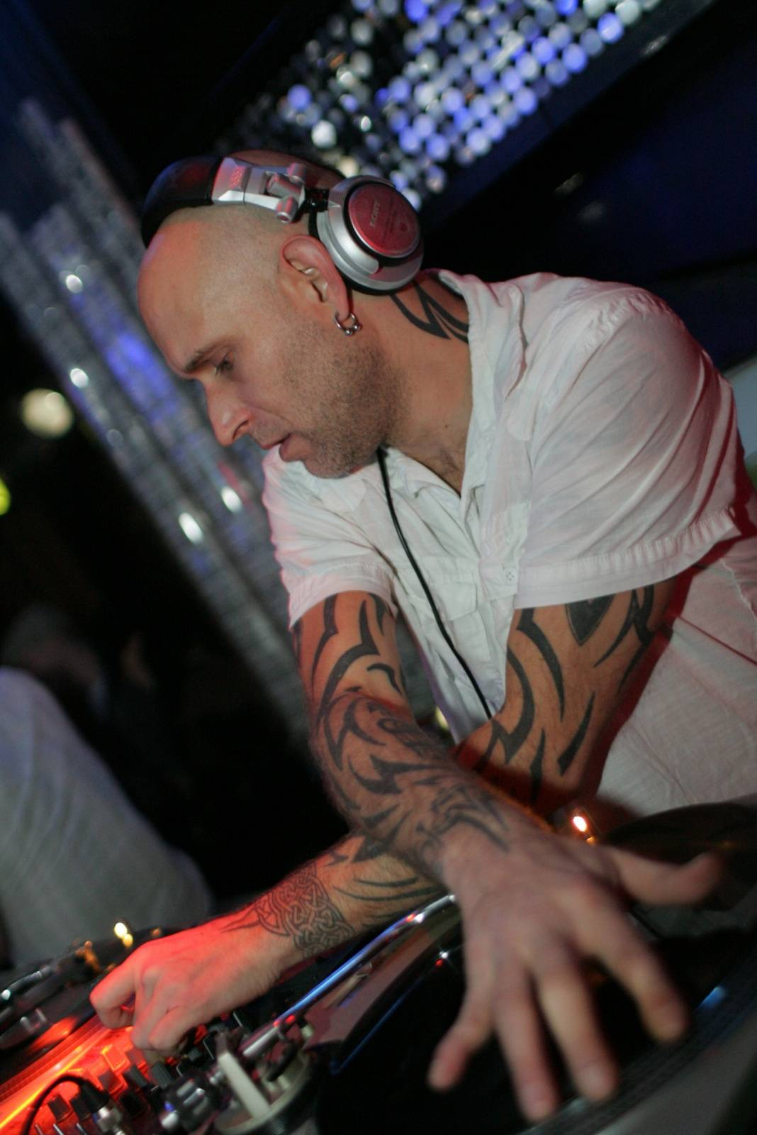 VIDEOROZHOVOR: DJ Tráva: Hudba je dobrá podle toho, jak dobrý je její záměr