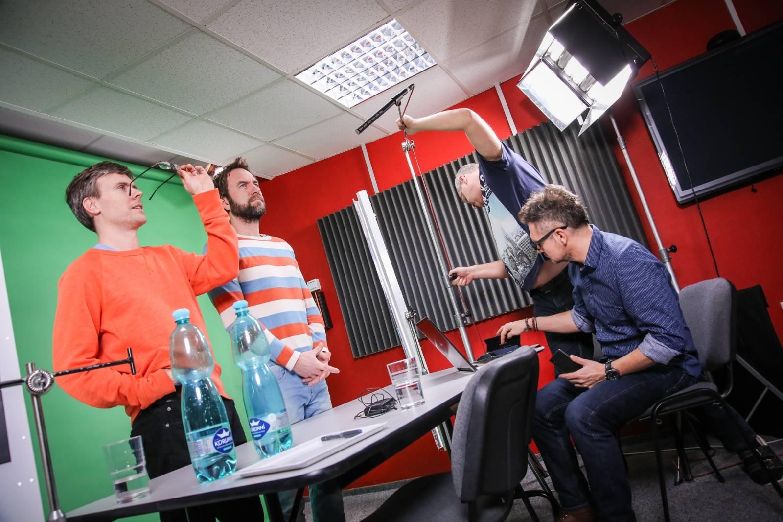 VIDEOROZHOVOR: Tata Bojs: Výpravná turné děláme pro radost, finančně jsou v mínusu