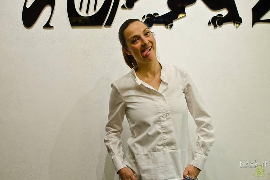 Barbora Poláková interview: Muzika je pro mě radost, štěstí a energie
