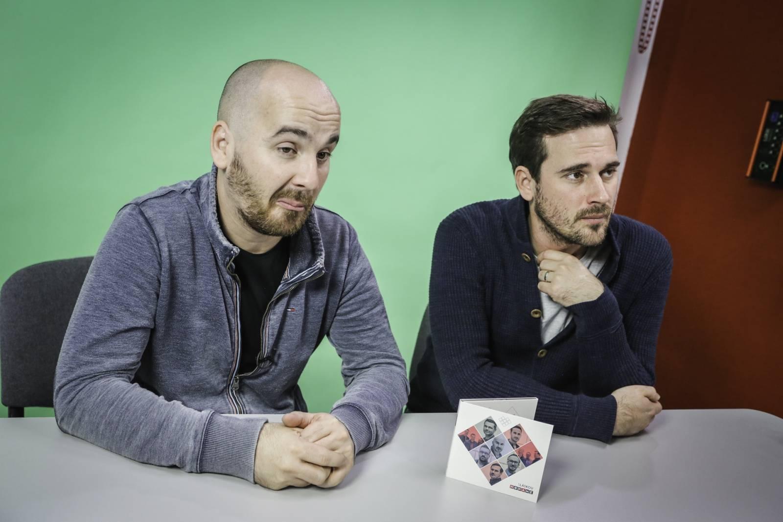 Igor Timko (No Name) interview: Všechno negativní vypouštím z hlavy