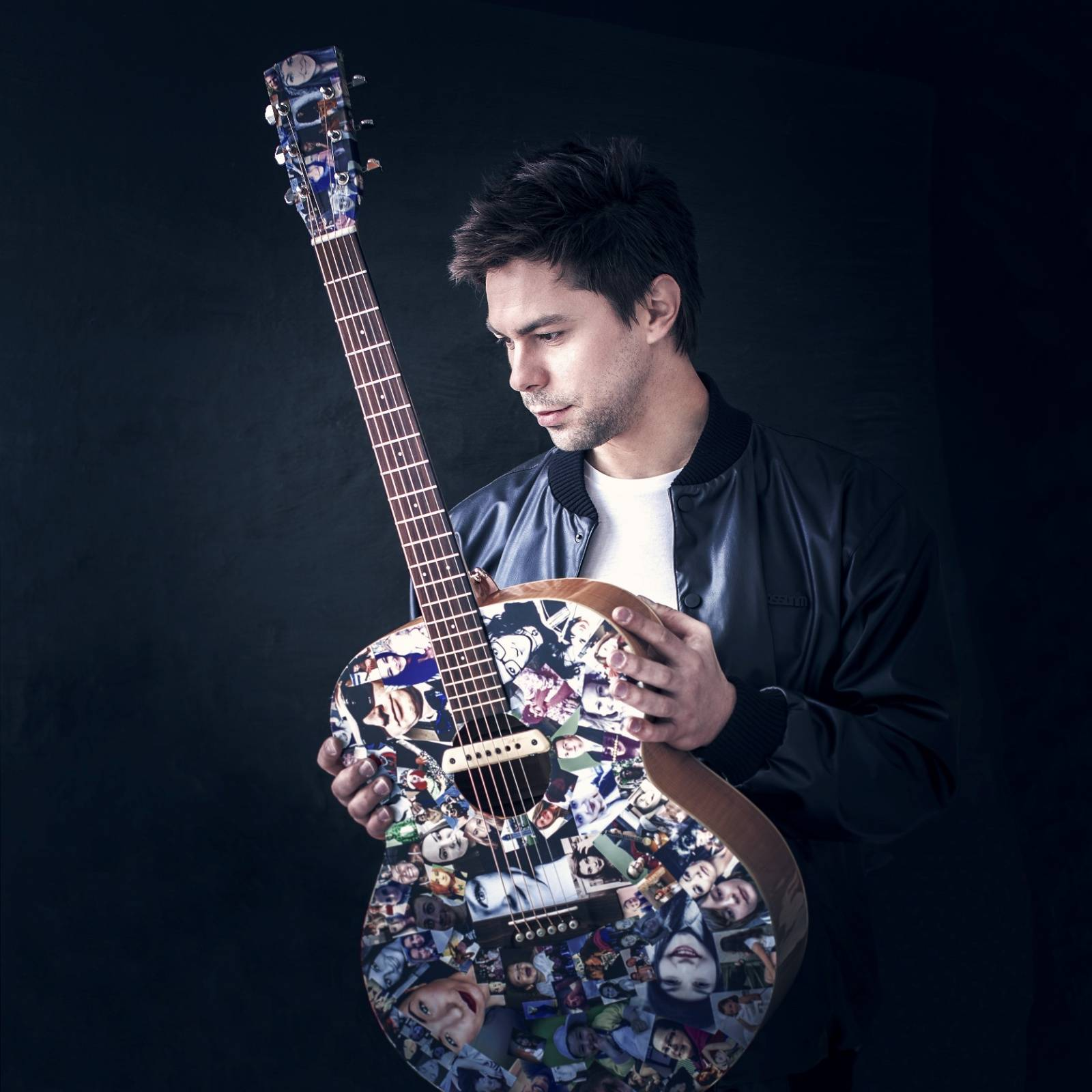 Adam Ďurica interview: České publikum je otevřené nové hudbě