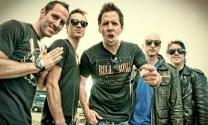Simple Plan interview: Na turné blbneme, jako bychom pořád byli na střední!