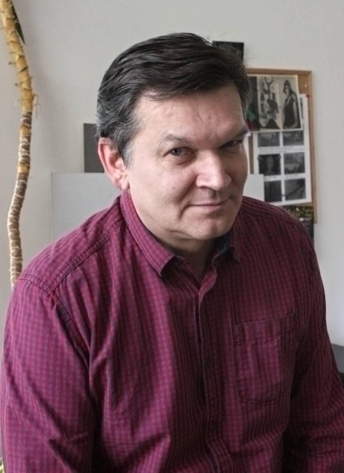 Jaroslav Stanko (Roxy): Klub se musí dělat především srdcem!