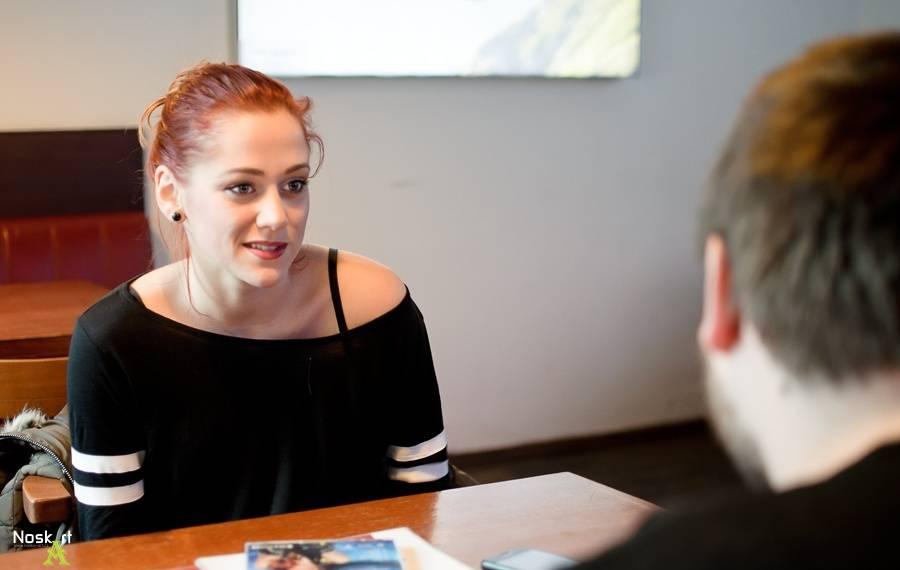 Emma Drobná interview: Nechci postavit kariéru na coververzích, důležité jsou pro mě vlastní písničky