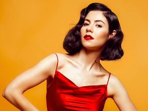 Marina And The Diamonds interview: Nechtěla jsem to co nahrávací společnost a nějak mi to prošlo