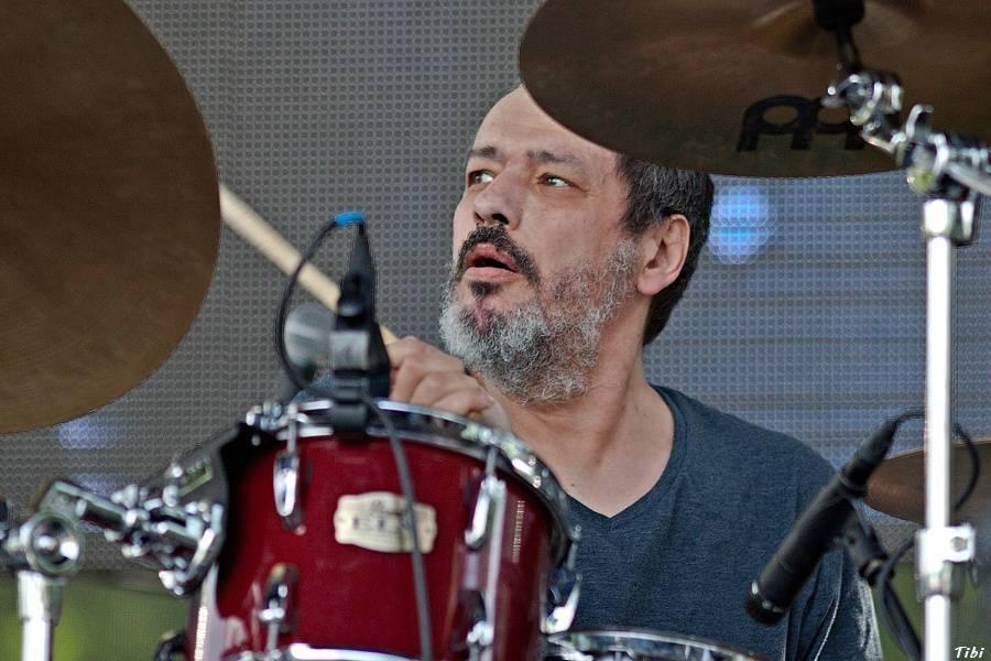 Martin Ďurinda (Tublatanka): Ďuro Černý bral drogy proto, aby tlumil bolesti svého nemocného střeva