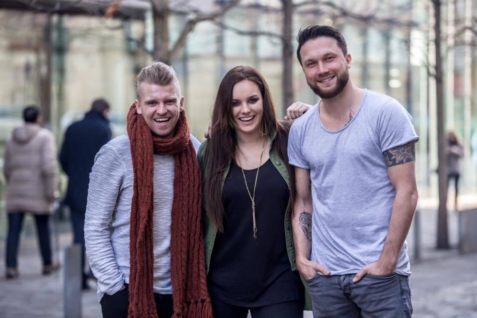 Ewa Farna, Support Lesbiens, Nebe interview: Naše On Stage není jen běžný koncert, ale celovečerní show