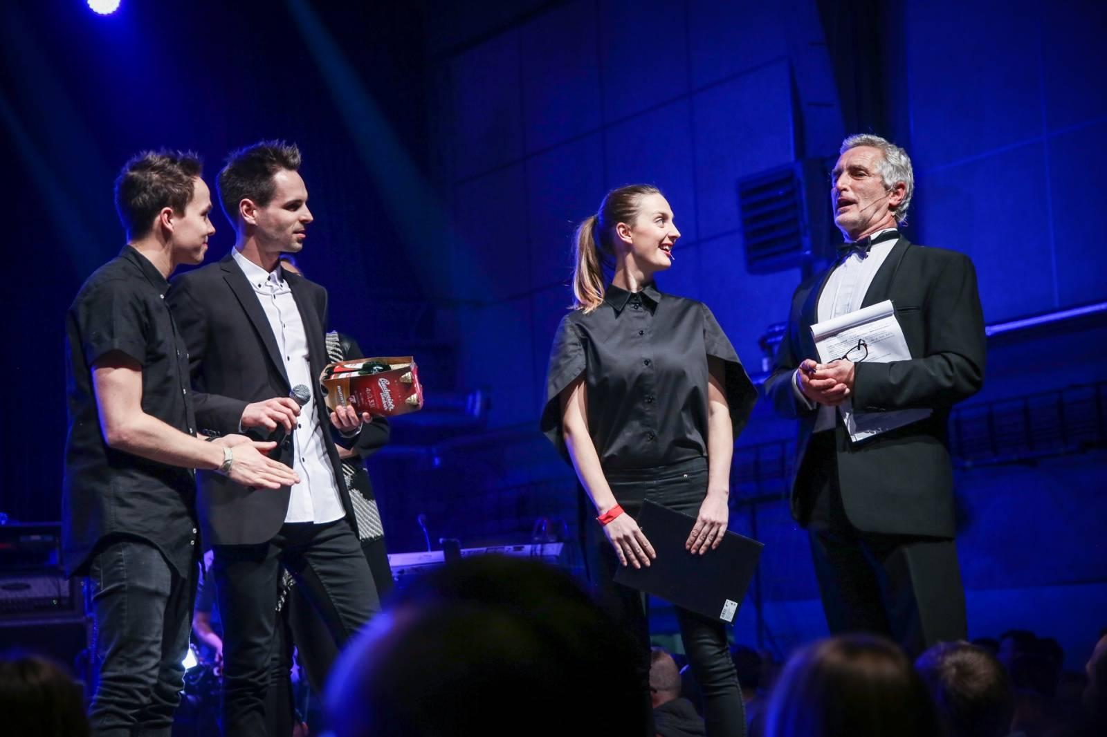 VIDEOROZHOVOR: Slza: Na turné si s námi budou moci fanoušci zazpívat na pódiu