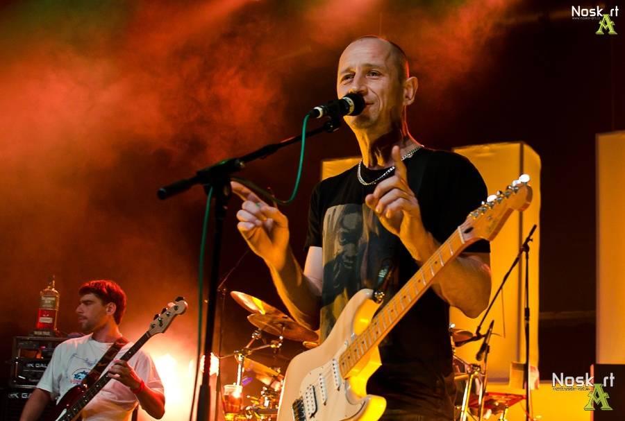 Wohnout interview: K výročí jsme oprášili skladby, které jsme nehráli třeba i patnáct let