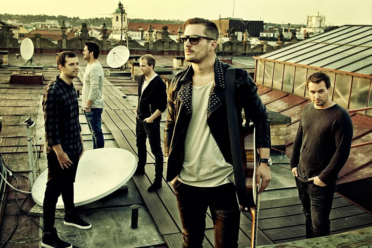 Hodiny interview: Písní máme dost a zahrajeme vám je v létě na koncertech!