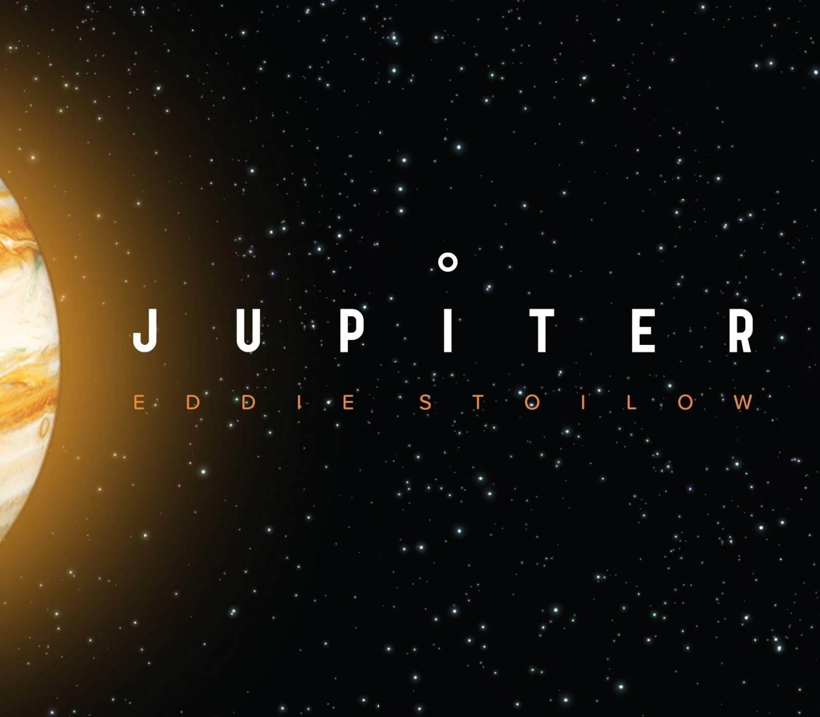 Eddie Stoilow interview: Jupiter vznikl v absolutní svobodě, nikdo nad námi nedržel bič