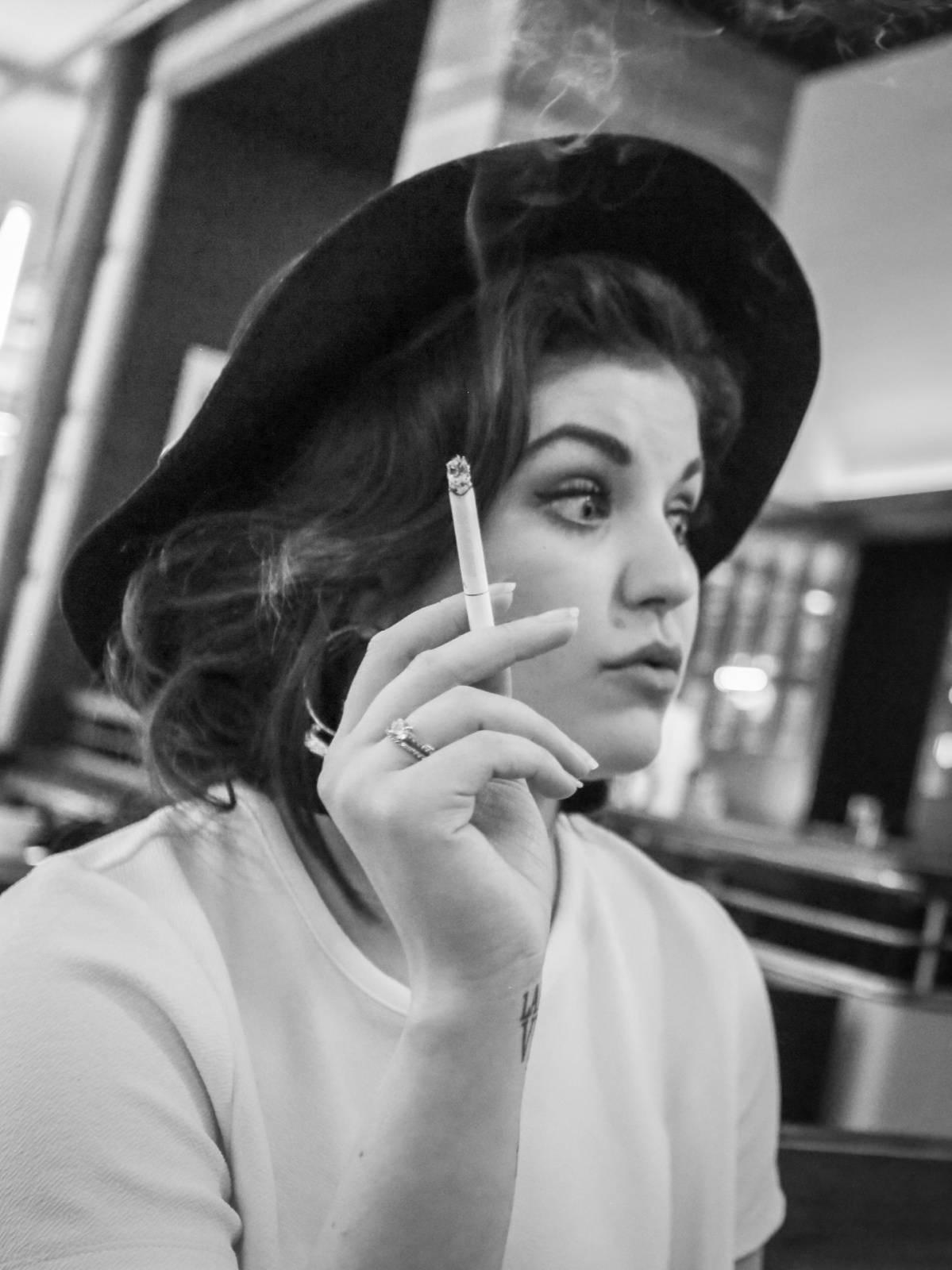 Celeste Buckingham interview: Ženy v šoubyznysu jsou hodně sexualizovány