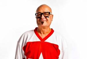 Slávek Janda (Abraxas) interview: Teď působíme mnohem kompaktněji a precizněji