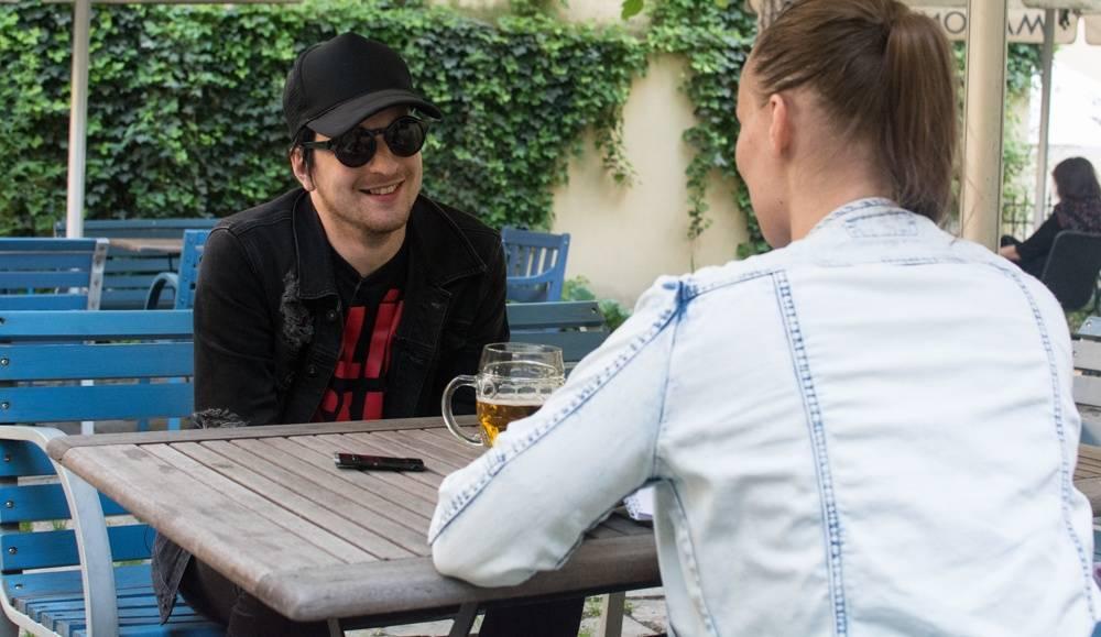 Smrtislav interview: Jsem poslední romantik na světě