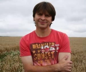 Josef Kašpar interview: Přeštěnický festival má opravdový příběh