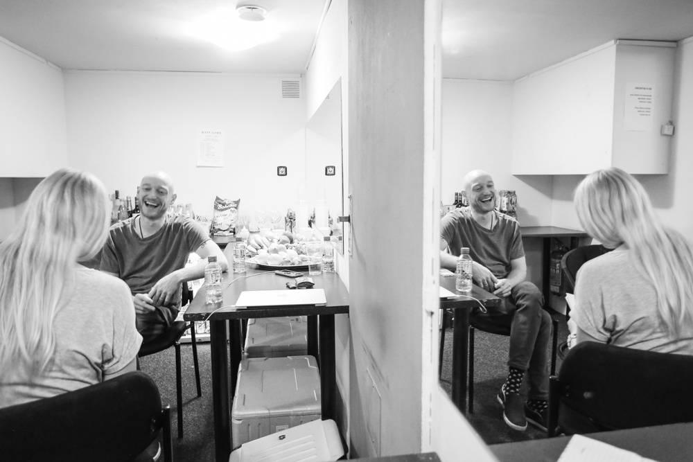 Biffy Clyro interview: Jsme kapela, která funguje v trilogiích