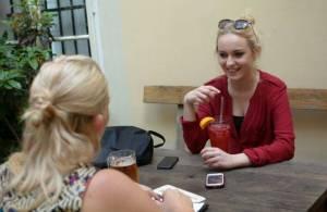 ROZHOVOR: Objev české scény Maella: Chci dělat hudbu a nic jiného, je to můj život