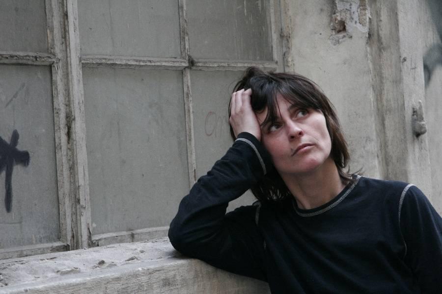 Monika Načeva a Michal Pavlíček: Deska Na svahu je důsledkem našeho společného zajiskření