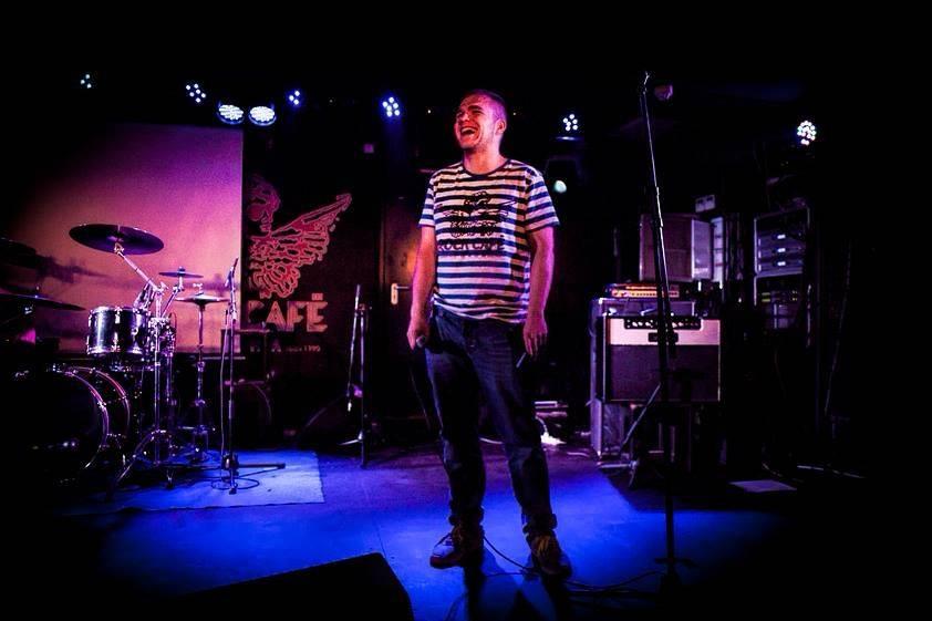 Tým Rock Café interview: Stojíme si za tím, co děláme, u nás se budete cítit jako doma