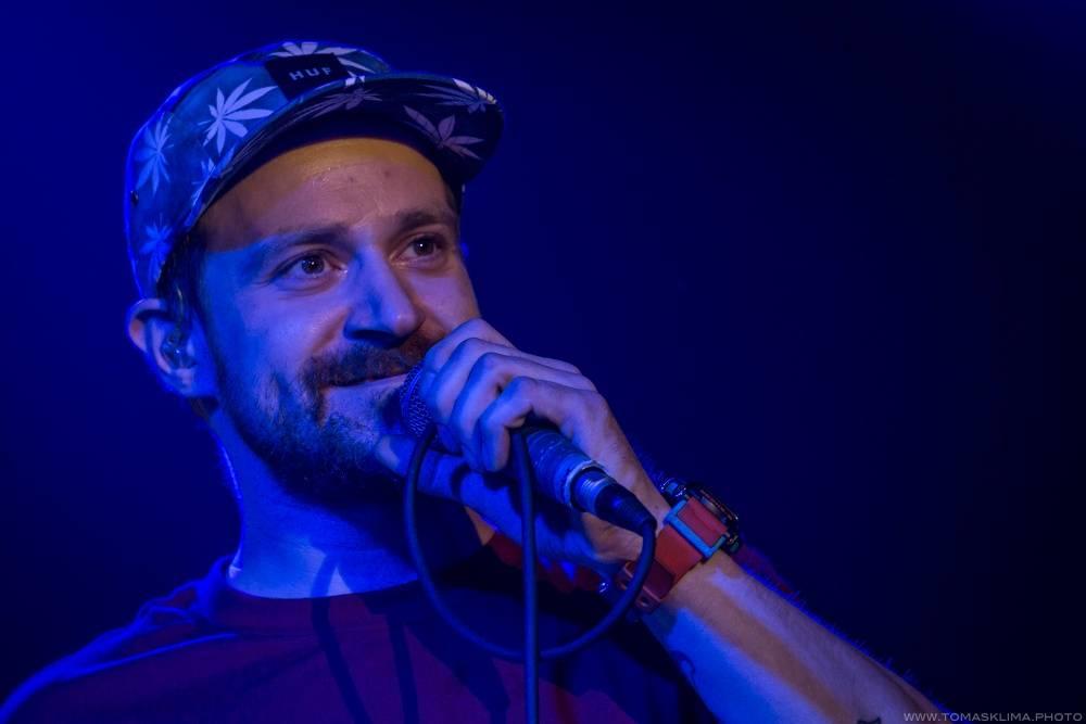 Kato (Prago Union) interview: Kromě hip hopu poslouchám ještě maminku