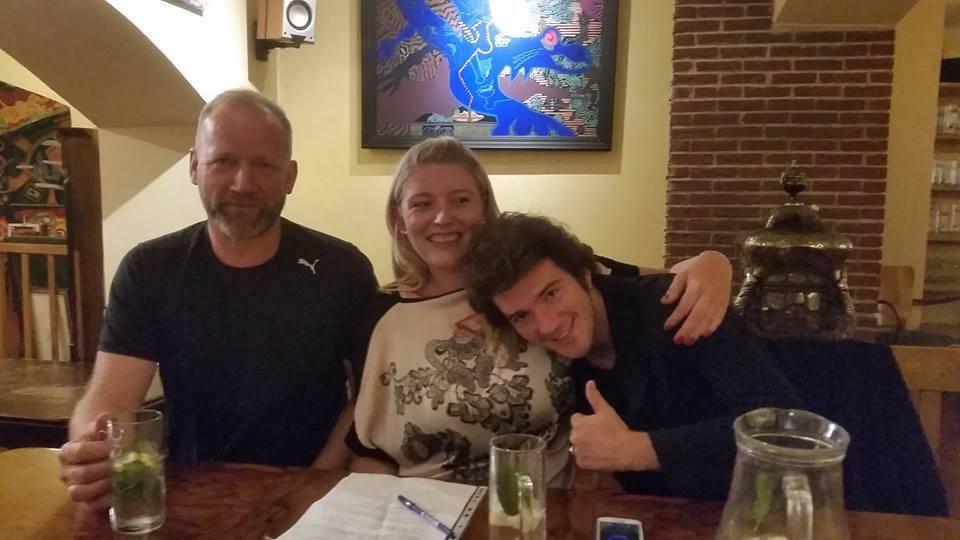David Koller interview: Turné s Lucií bylo tlustý a krátký, projekt Koller & Friends je hlavně o pestrosti