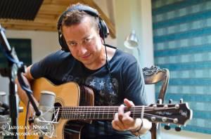 Petr Bende interview: Atmosféru nové desky nám pomáhá dokreslovat Český ráj