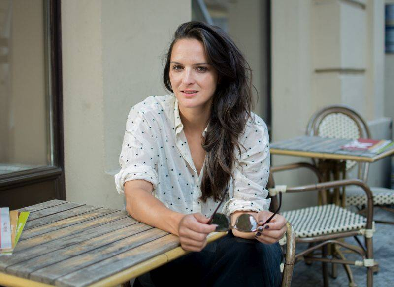 Jana Kirschner: Moruša mě postavila na vlastní nohy, ale miluji písničky. Návrat k nim je pro mě očista