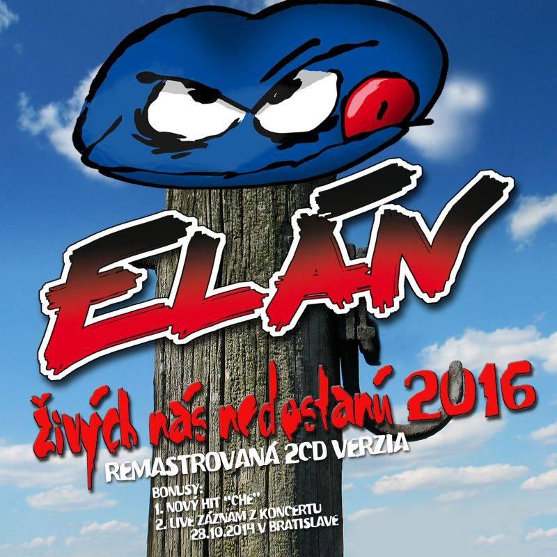 Elán interview: Trochu megalomanské turné lidé chtějí