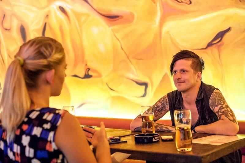 Smrtislav interview: V pětadvaceti jsem se bál, že skončím v Klubu 27
