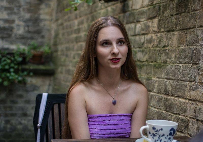 Barbora Mochowa interview: Mým největším snem je zahrát si svoje písně s orchestrem