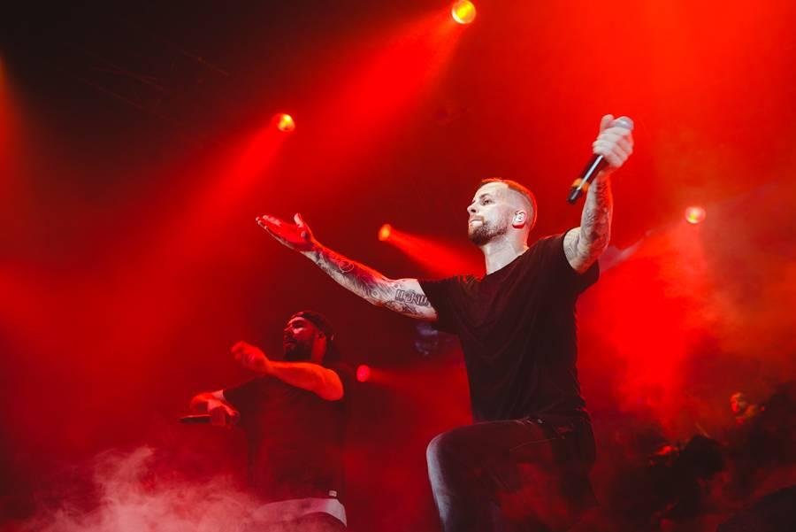 Marpo interview: Chodí na nás i lidi, kteří neposlouchají rap. Díky tomu věřím, že naplníme O2 arenu