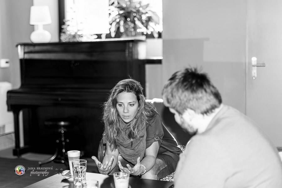 Aneta Langerová interview: Kontrasty jsou životadárné, baví mě zjišťovat, do čeho všeho jsem schopna vstoupit