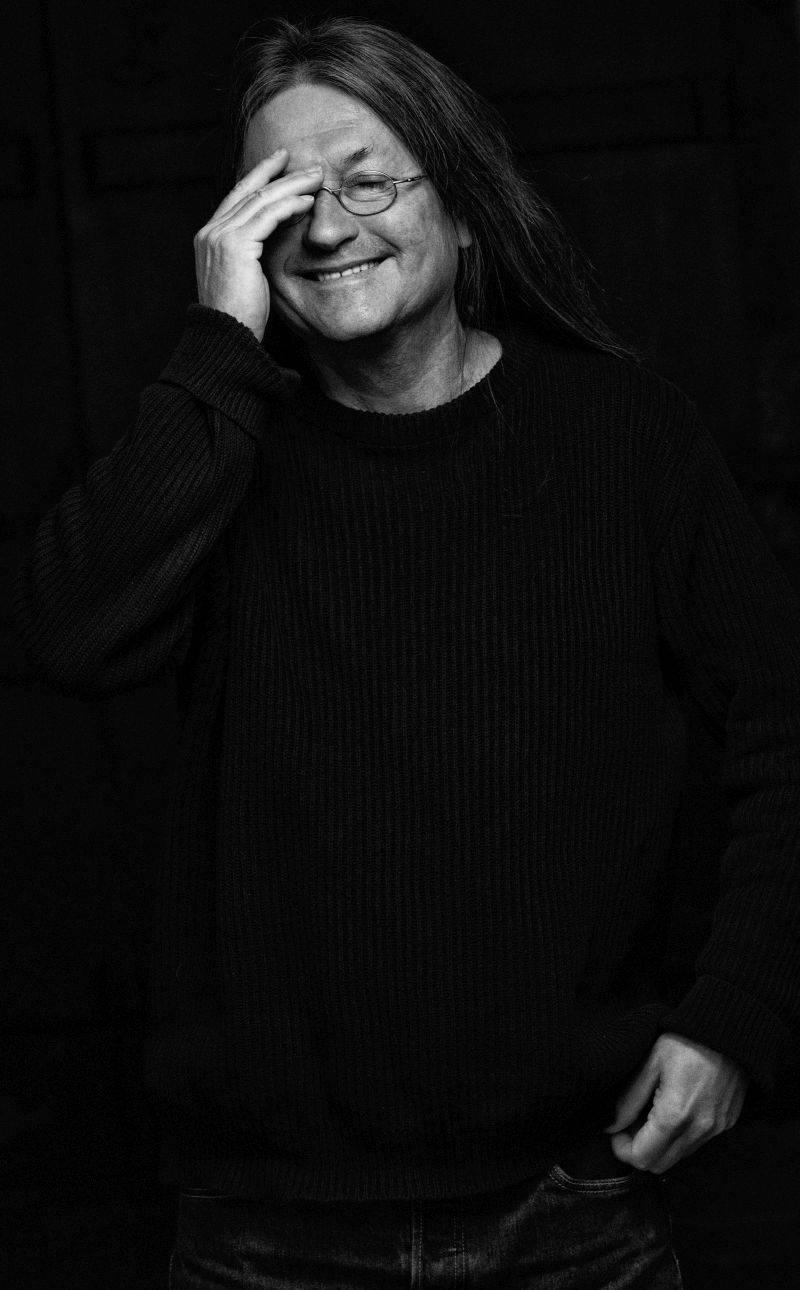 Ivan Hlas interview: Říkalo se o mně, že jsem poslední pražský bohém