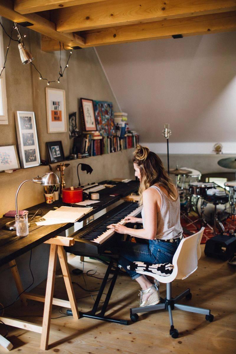 Klára Vytisková interview: Po létě si třídím všechny svoje nápady, je potřeba vyházet nesmysly